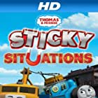 Thomas & Friends: Sticky Situations (2012)
