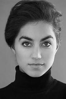 Sofia Barclay Picture