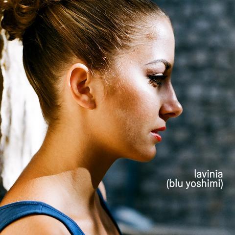 Blu Yoshimi in Likemeback (2018)