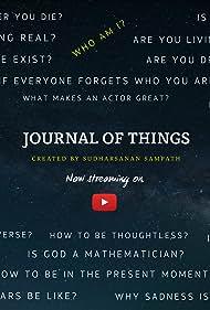 Journal of Things (2016)