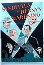 Good Morning, Judge (1928) Poster