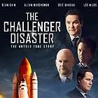 Dean Cain, Glenn Morshower, Les Miles, and Eric Hanson in The Challenger Disaster (2019)
