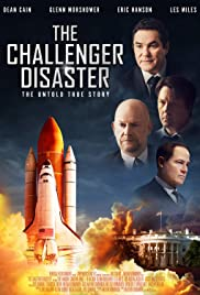 The Challenger Disaster (2019) 1080p