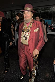 Dr. John Picture