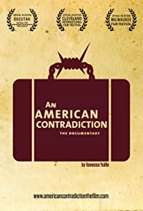 English movies subtitles free download An American Contradiction USA [WEBRip]