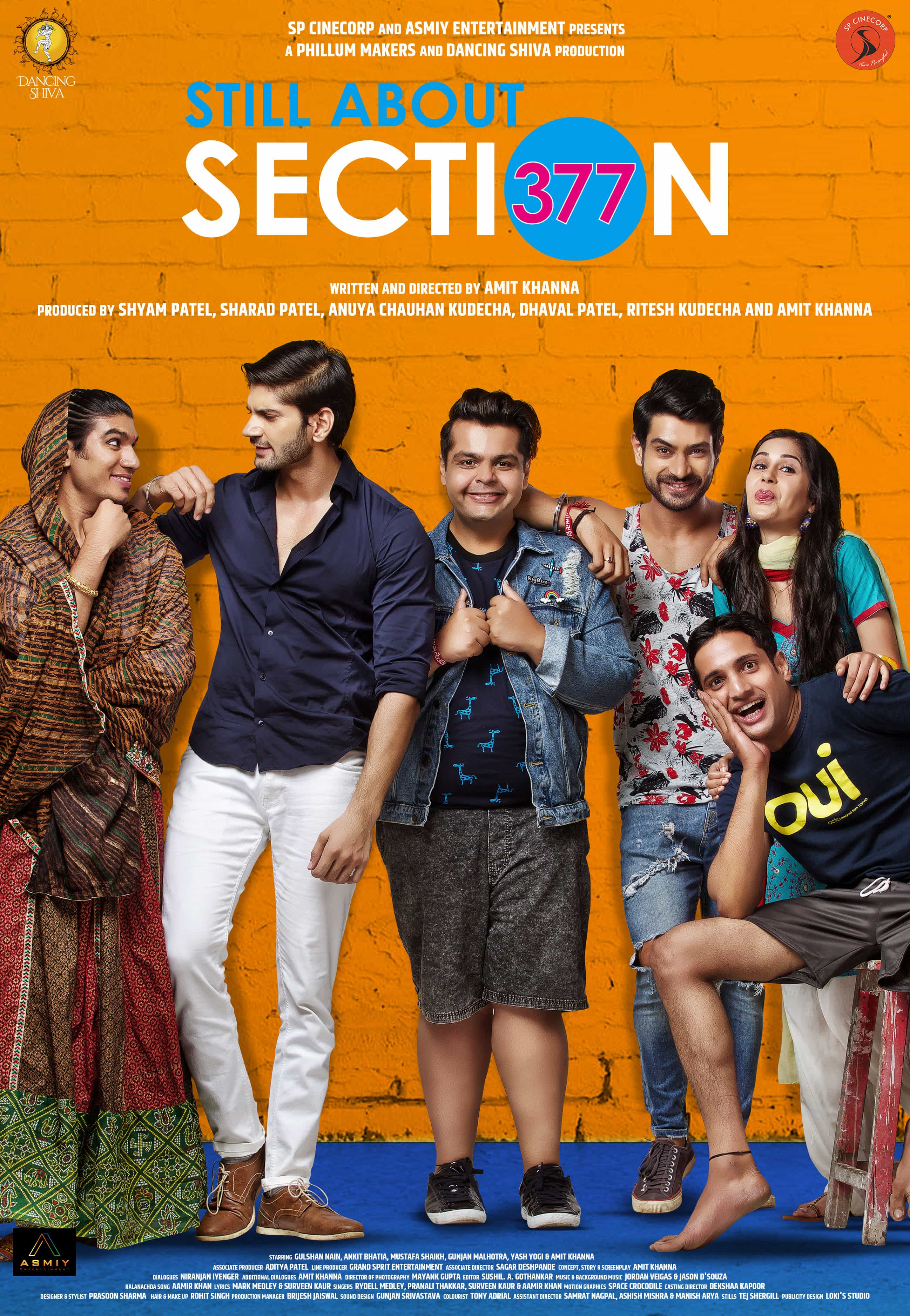 Still About Section 377 (TV Series 2018– ) - IMDb