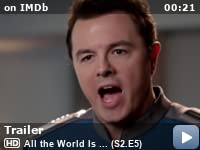 the orville season 2 episode 5 cast