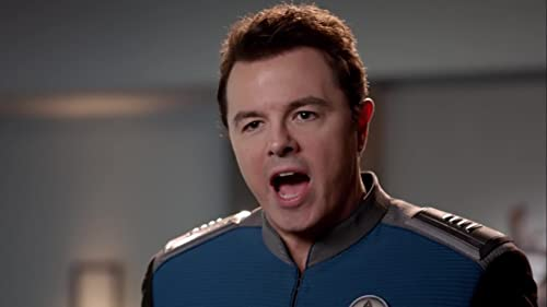 The Orville: All The World Is Birthday Cake