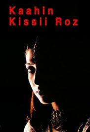 Kaahin Kissii Roz Poster