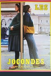 Les jocondes Poster