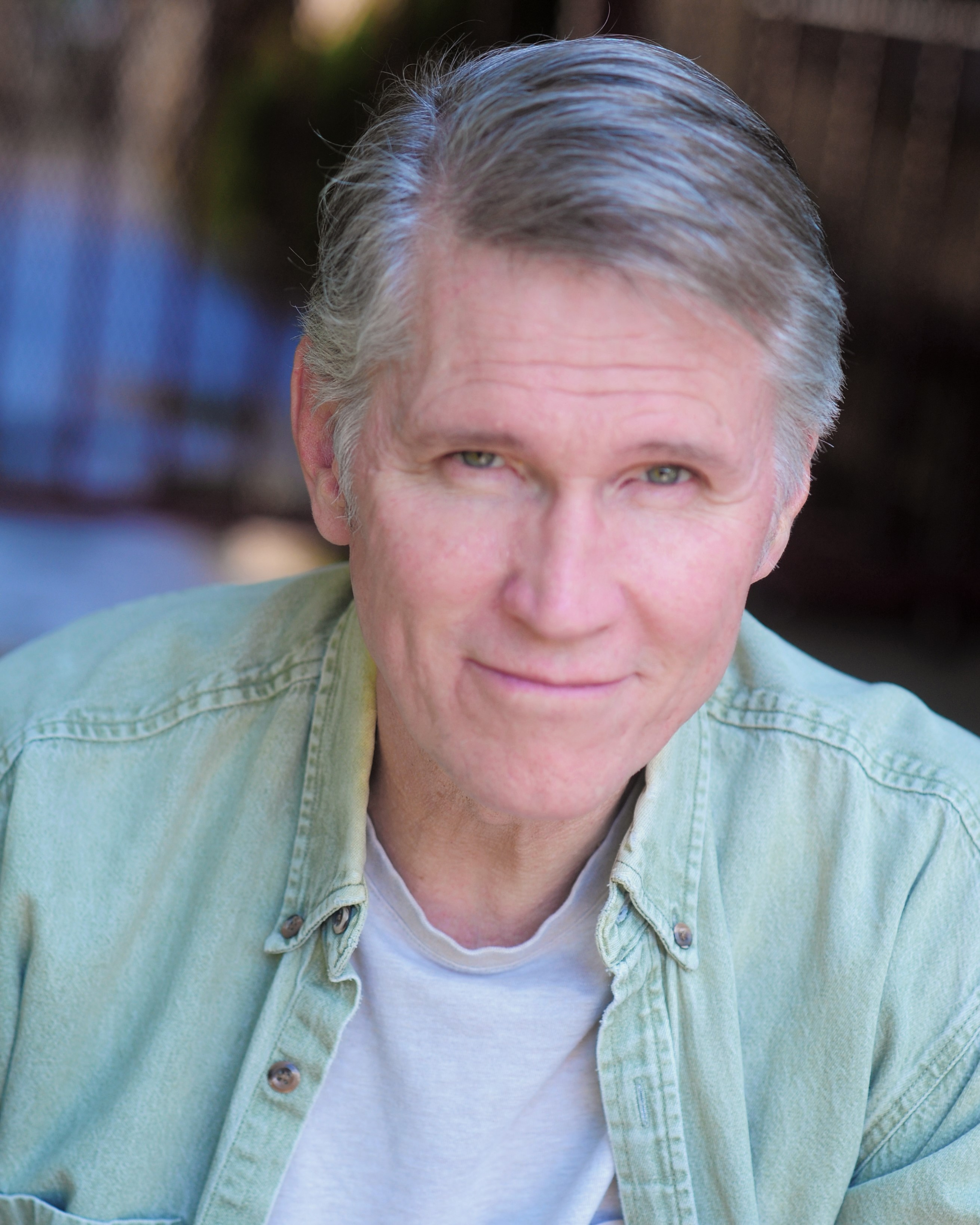 Brooks Gardner - IMDb