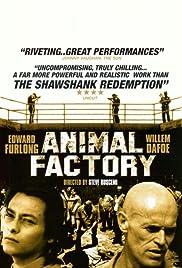 Animal Factory (2000) ONLINE SEHEN