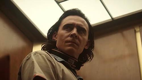 Loki: Introducing Agent Mobius (Latin America Market)
