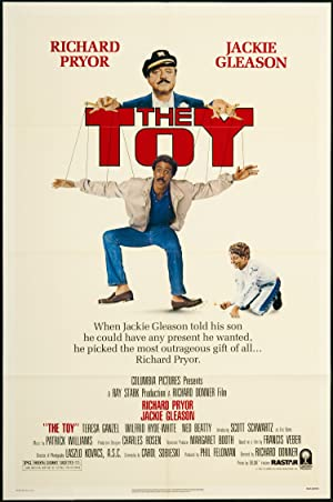 Permalink to Movie The Toy (1982)