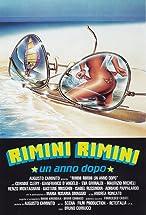 Primary image for Rimini Rimini - Un anno dopo
