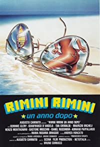 Primary photo for Rimini Rimini - Un anno dopo
