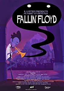 Downloadable movie trailers hd Fallin' Floyd Netherlands [1080p]