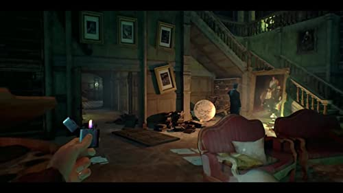 Call Of Cthulhu: (E3 2018 Trailer)