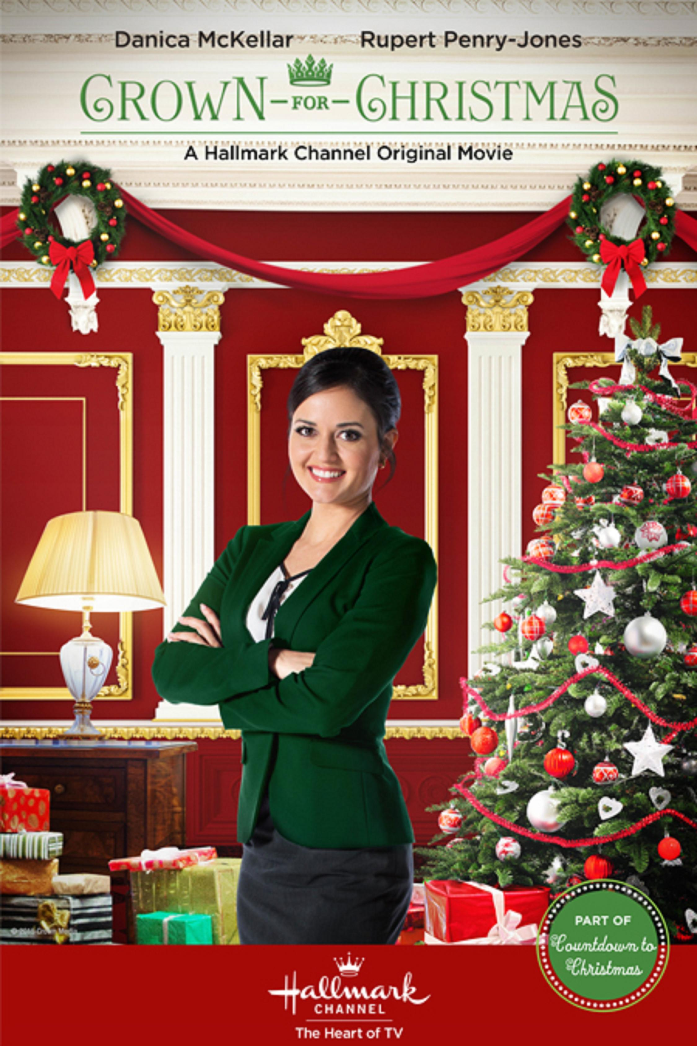 Crown for Christmas (TV Movie 2015) - IMDb