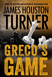Greco's Game Poster