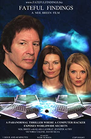 Where to stream Fateful Findings