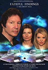 Fateful Findings (2013) Poster - Movie Forum, Cast, Reviews