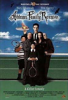 Addams Family Reunion (1998 TV Movie)