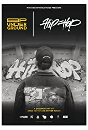 BP Underground - Hip Hop