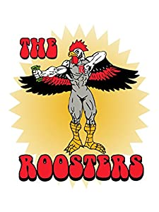 Movie direct download website The Roosters: Series 1 by [720x480]