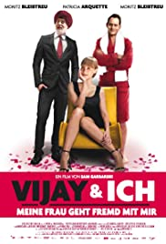 Vijay and I Poster