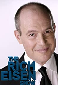 Primary photo for The Rich Eisen Show