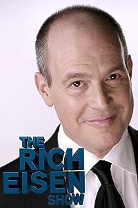 Los mejores sitios de películas descargables gratis. The Rich Eisen Show - Episodio #5.131, Bruce Feldman [720px] [1280x768] [WEBRip] (2018)