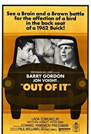 Out of It Poster