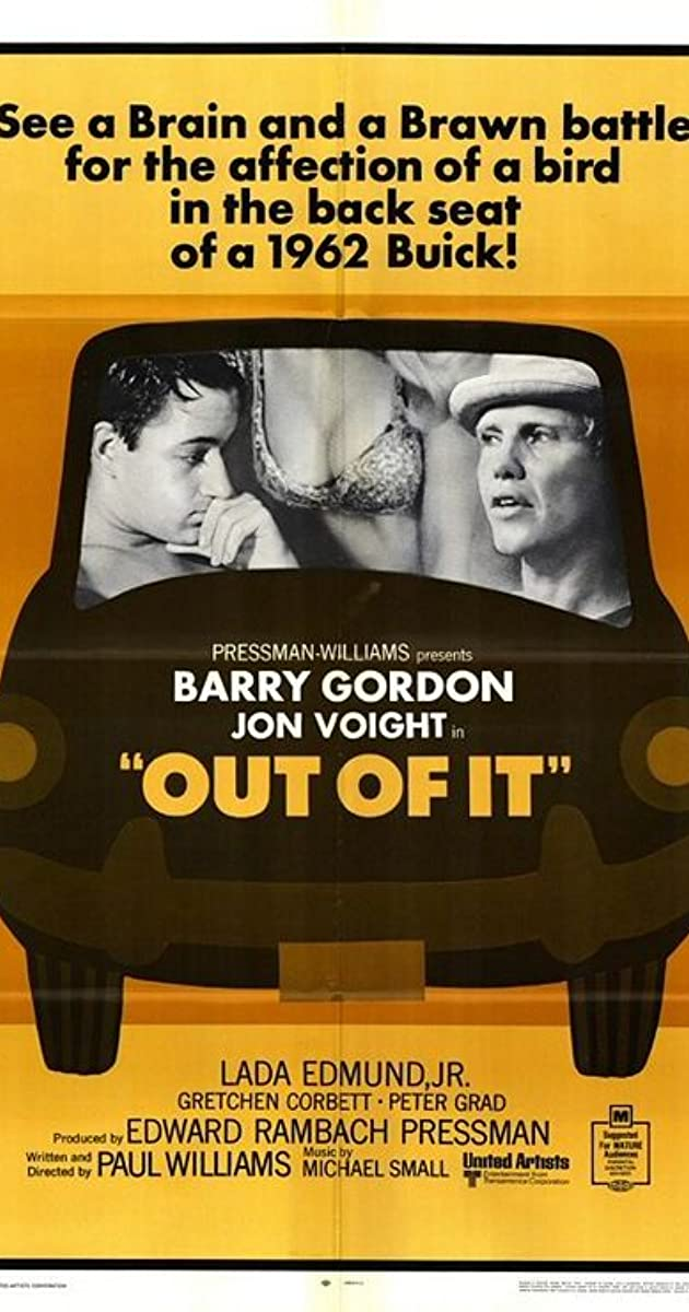 Out of It (1969) - IMDb