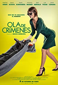 Primary photo for Ola de crímenes
