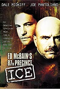 Primary photo for Ed McBain's 87th Precinct: Ice