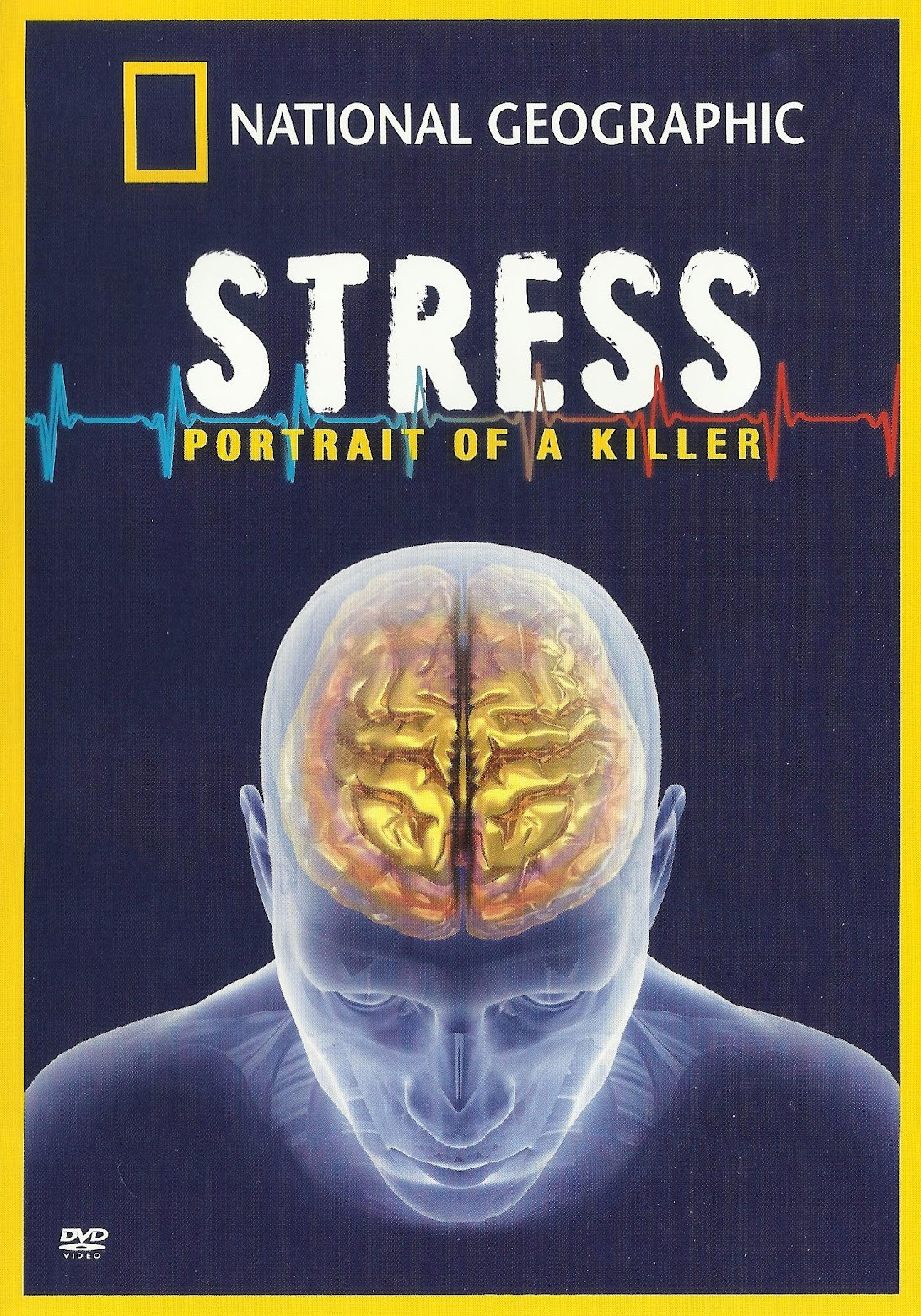 Killer Stress: A National Geographic Special (TV Movie 2008) - IMDb