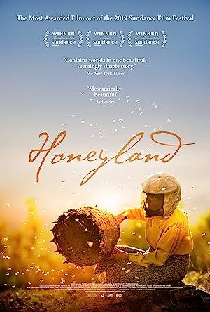 مشاهدة فيلم Honeyland 2019 مترجم أونلاين مترجم