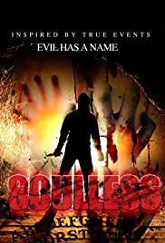 Soulless Poster