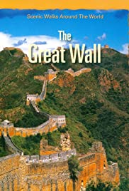 Scenic Walks Around the World: The Great Wall of China Poster
