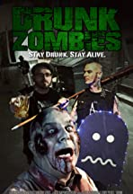 Drunk Zombies