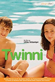 Twinni Poster