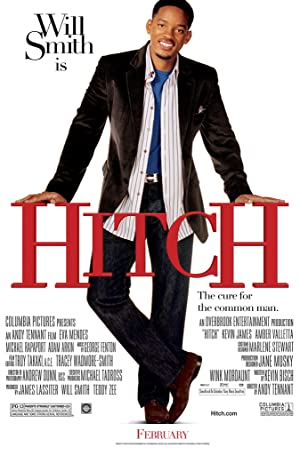 Hitch Poster Image