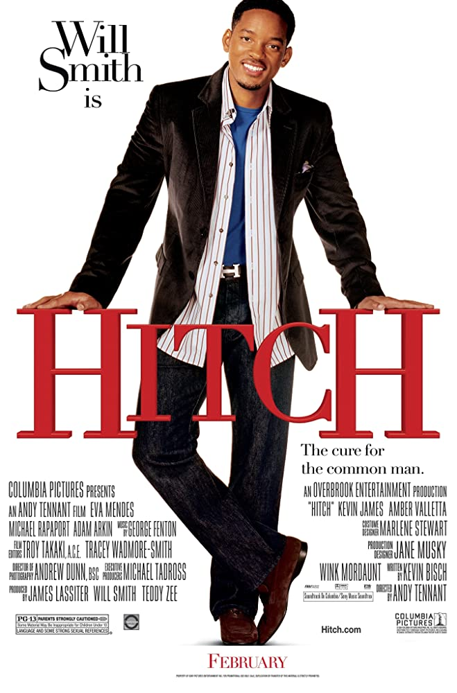 Hitch (2005) BluRay Direct Download