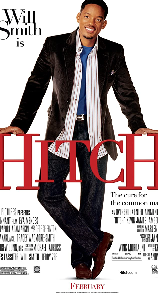 Subtitle of Hitch