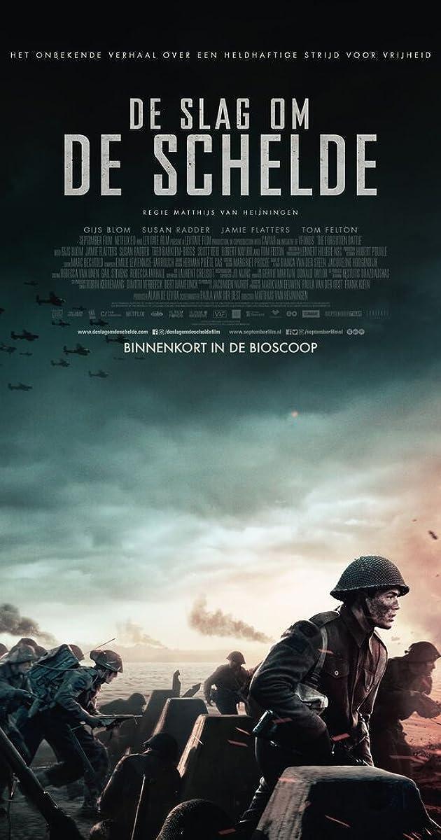 The Forgotten Battle (2020) - IMDb