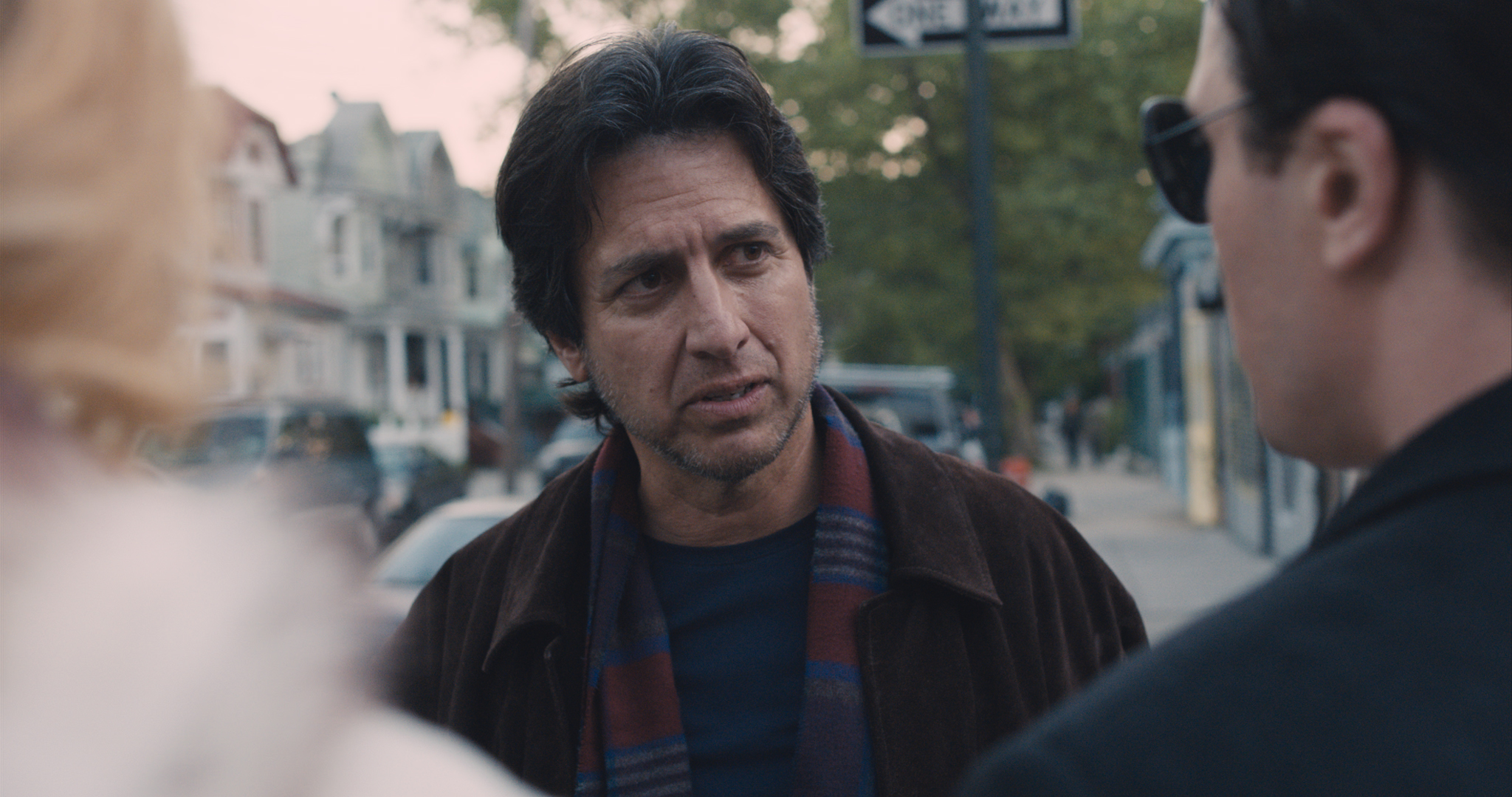 Ray Romano in Rob the Mob (2014)