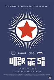 Under the Sun Poster