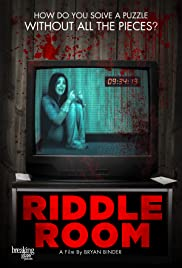 Watch Movie Riddle Room (2016)