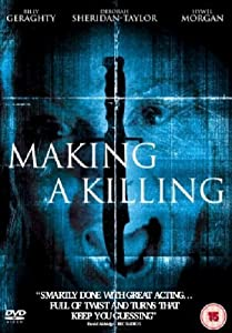 New release Making a Killing by [720x320]